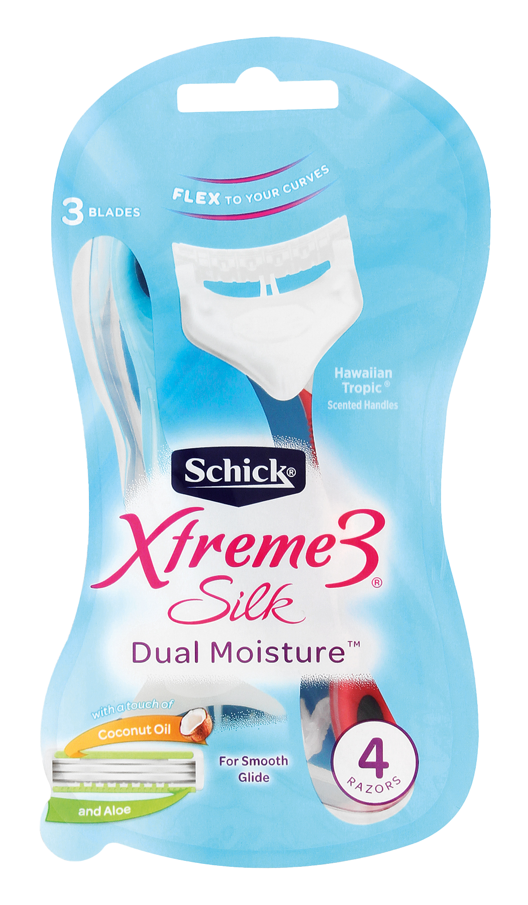 Xtreme 3 Silk Disposables for Women
